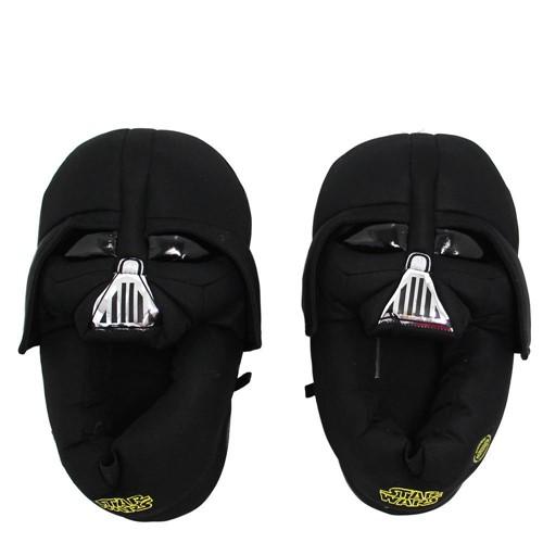 Tudo sobre 'Pantufa Ricsen 3D Darth Vader 3005'