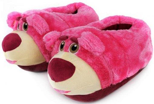 Pantufa Ricsen 3D Lotso Toy Story 1183 1183