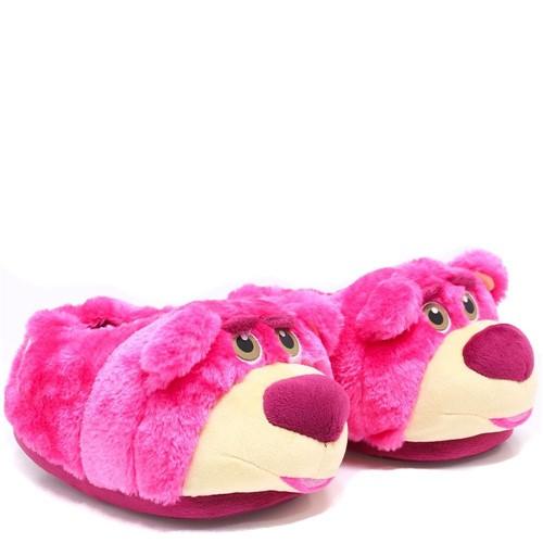 Pantufa Ricsen Lotso Toy Story 10801