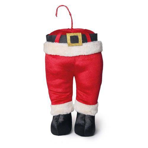 Papai Noel P/ Árvore de Natal Vermelha