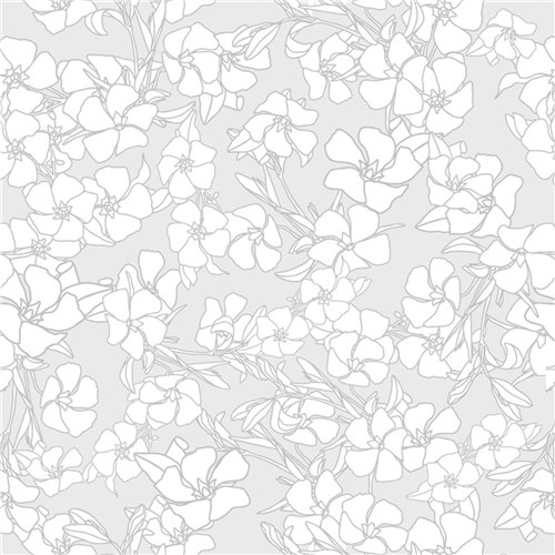 Papel de Parede Adesivo - Flores - N0907