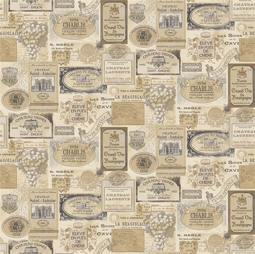 Papel de Parede Kitchen Recipes G12282 Kitchen Recipes G12282