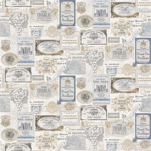 Papel de Parede Kitchen Recipes G12283 Kitchen Recipes G12283