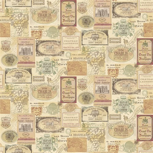 Papel de Parede Kitchen Recipes G12281 Kitchen Recipes G12281