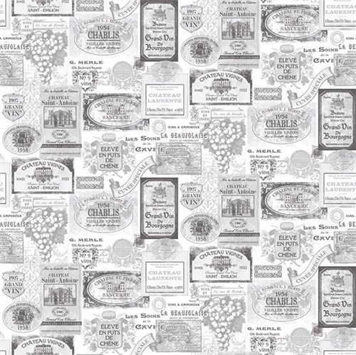 Papel de Parede Kitchen Recipes G12284 Kitchen Recipes G12284