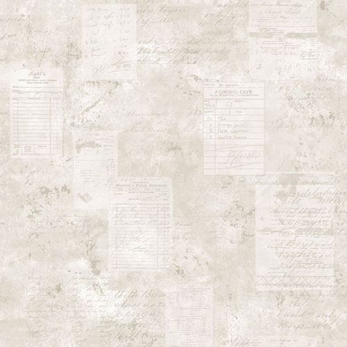 Papel de Parede KITCHEN RECIPES G12294