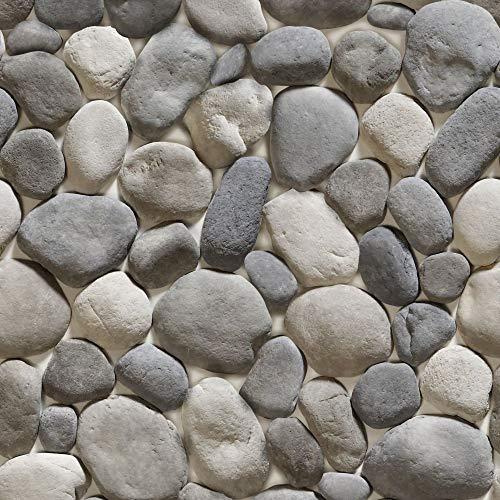 Papel de Parede Pedras Areia 3