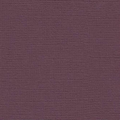Papel Scrapbook Cardstock - PCAR037 - Marrom Avermelhado