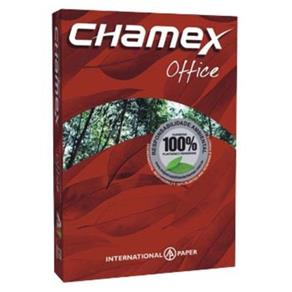 Papel Sulfite A4 Chamex Office - 500 Folhas 240360