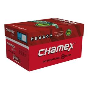 Papel Sulfite A4 Chamex Office - 5000 Folhas 1022155