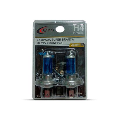 Tudo sobre 'Lâmpada Automotiva H1 12V 55W AU801 - Multilaser'