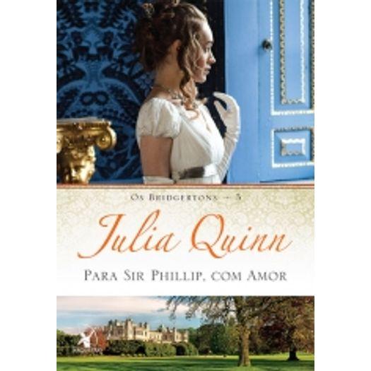 Tudo sobre 'Para Sir Phillip com Amor - Vol 5 - Arqueiro'