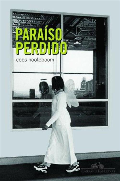 Tudo sobre 'Paraiso Perdido'