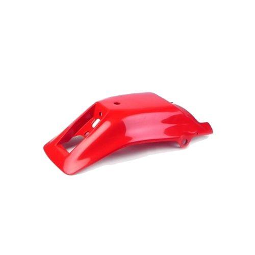 Paralama Traseiro XL- 350 - Vermelho