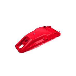 Paralama Traseiro XR-200- Vermelho 2001/02