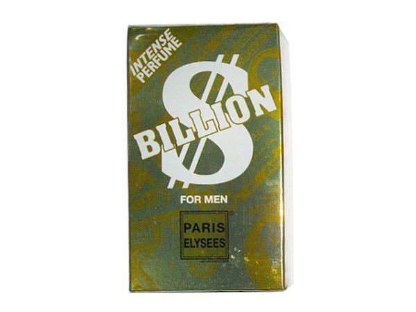 Paris Elysees Billion - Perfume Masculino Eau de Toilette 100 Ml