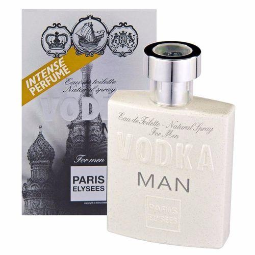 Paris Elysees Classic 100ml Vodka Man