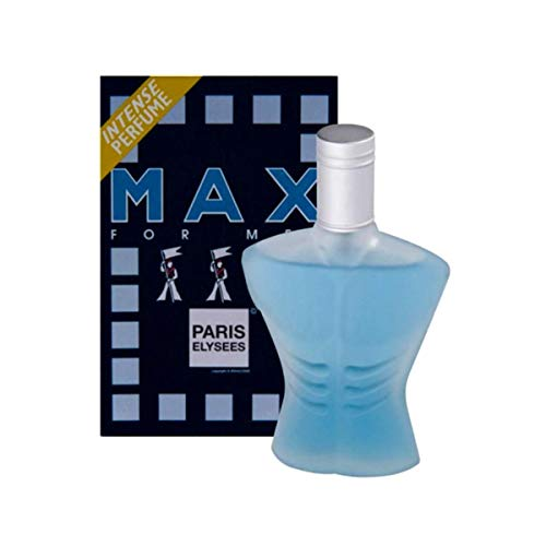 Paris Elysees Max For Men 100ml