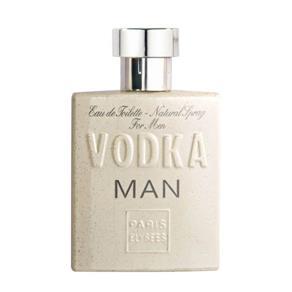 Paris Elysees Vodka Man Perfume Masculino - 100ml