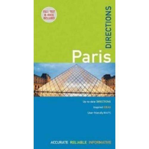 Tudo sobre 'Paris'
