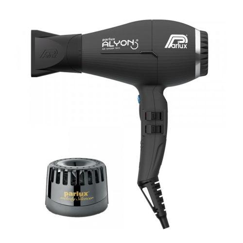 Parlux Secador Alyon Ion 2200W Preto 220v