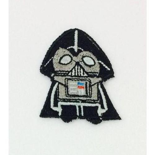 Patch Star Wars Termocolante Darth Vader