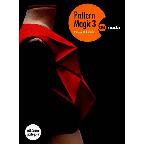Tudo sobre 'Pattern Magic 3'