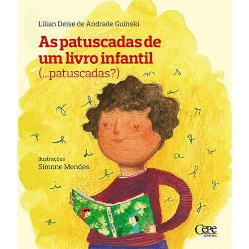 Patuscadas de um Livro Infantil, as