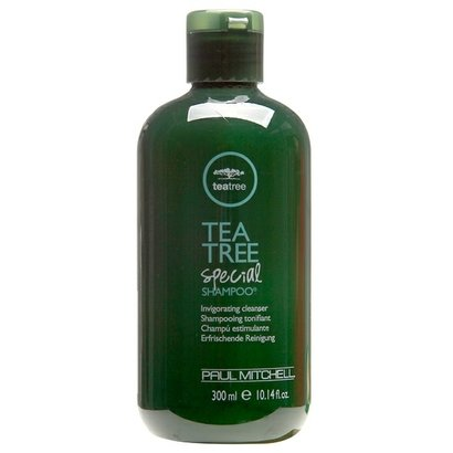 Paul Mitchell Tea Three Special Shampoo - 300Ml