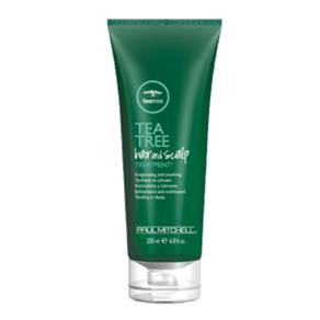 Paul Mitchell	Tea Tree Hair And Scalp Tratamento - 200ml