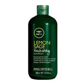 Paul MitchellTea Tree Lemon Sage Thickening Shampoo - 300ml