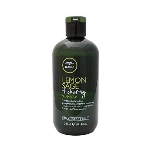 Paul Mitchell Tea Tree Lemon Sage Thickening Shampoo 300ML