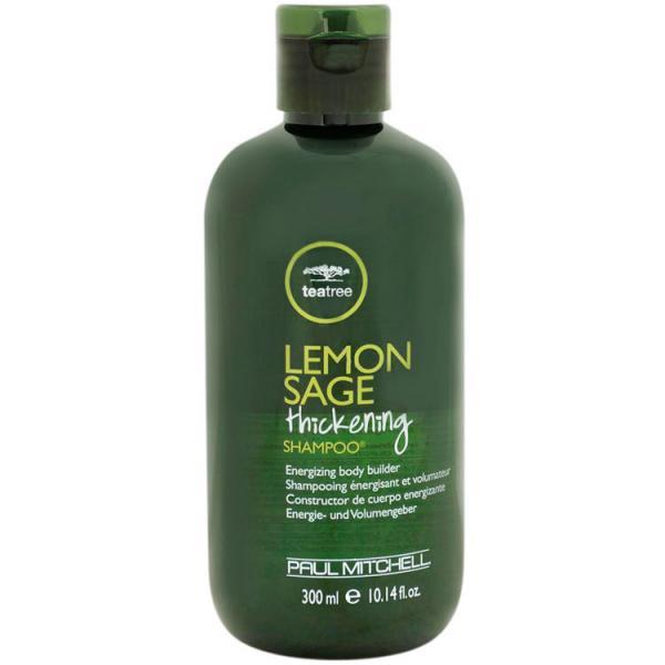 Paul Mitchell Tea Tree Lemon Sage Thickening Shampoo - Paul Mitchell