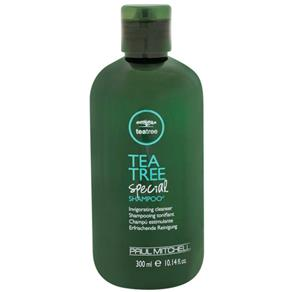 Paul Mitchell Tea Tree Special Shampoo - 300ml - 300ml
