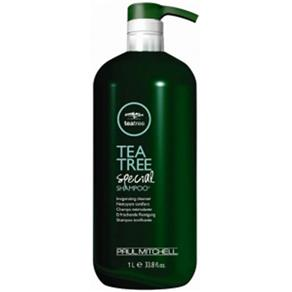 Paul Mitchell Tea Tree Special - Shampoo 1 Litro