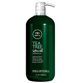 Paul Mitchell Tea Tree Special Shampoo - 1000ml - 1000ml