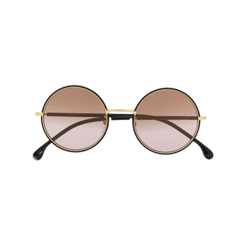 Paul Smith Eyewear Óculos de Sol Alford - Preto