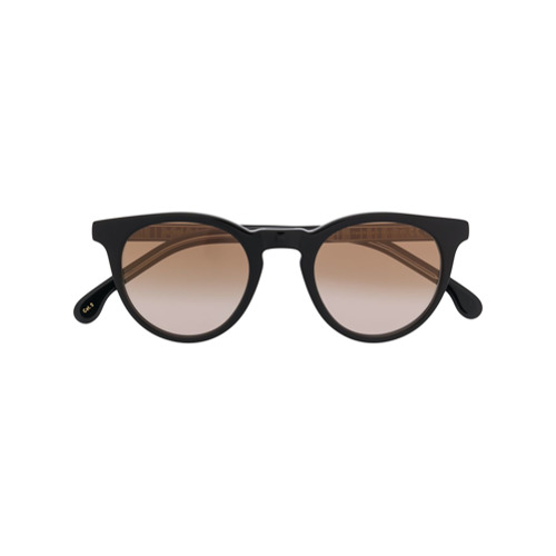 Paul Smith Eyewear Óculos de Sol Archer - Preto
