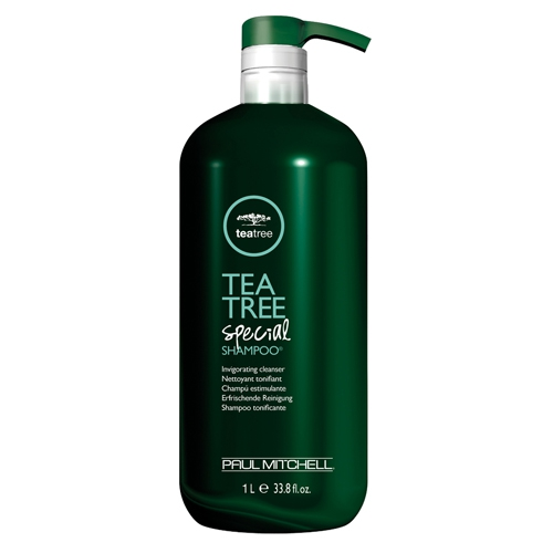 Paull Mitchell Tea Tree Special Shampoo - 1000 Ml - Paul Mitchell