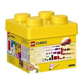 Pecas Criativas Lego 10692