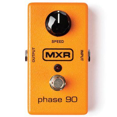 Tudo sobre 'Pedal MXR M101 Phase 90'
