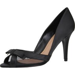 Peep Toe My Shoes Laço