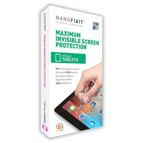Película de Proteção Líquida One Tablet - Nft-One-Tb (1 Aplicação em Tablet)