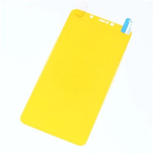 Tudo sobre 'Película de Silicone Gel Full Redmi Note 6 Pro Tela 6.26'
