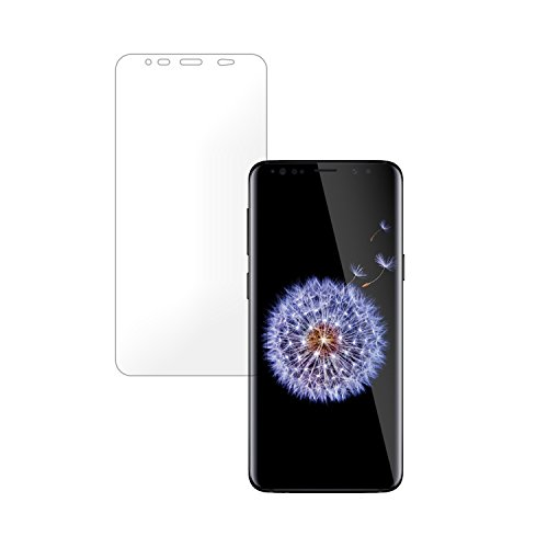 Película de Silicone para Galaxy S9 - MM Case