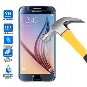 Tudo sobre 'Película de Vidro Temperado Samsung Galaxy S6 Mini'
