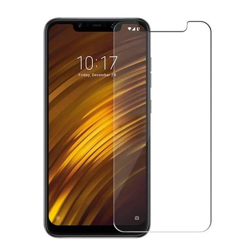 Tudo sobre 'Película de Vidro Xiaomi Pocophone F1 6.18 Polegadas'