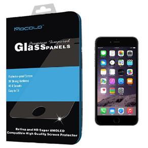 Tudo sobre 'Película Mocolo de Vidro Temperado Apple Iphone 6 Plus'