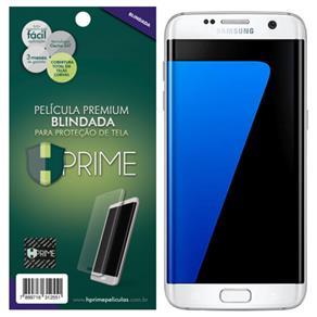 Tudo sobre 'Película Hprime Blindada para Samsung Galaxy S7 Edge'