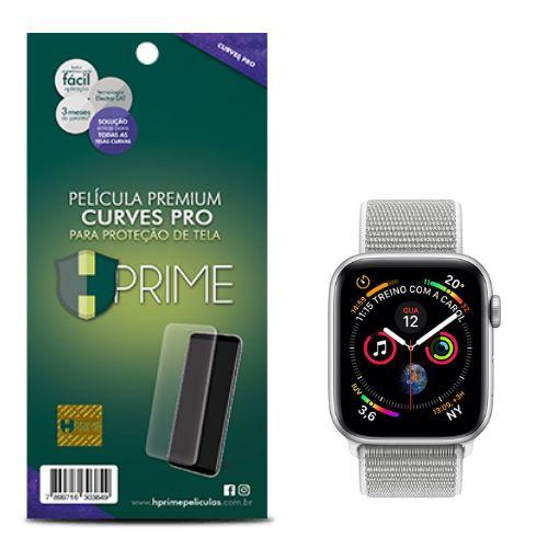 Película Hprime Curves Pro para Apple Watch Serie 4 40mm